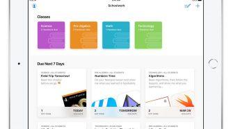 App de Schoolwork