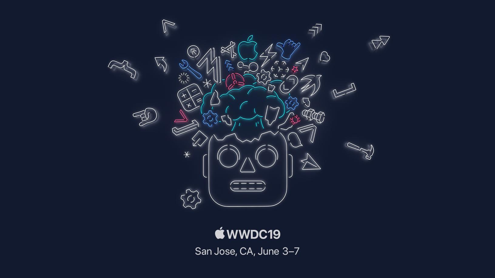 Invitación a la WWDC 2019
