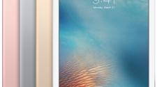 iPad de 9,7 pulgadas (sexta generación)