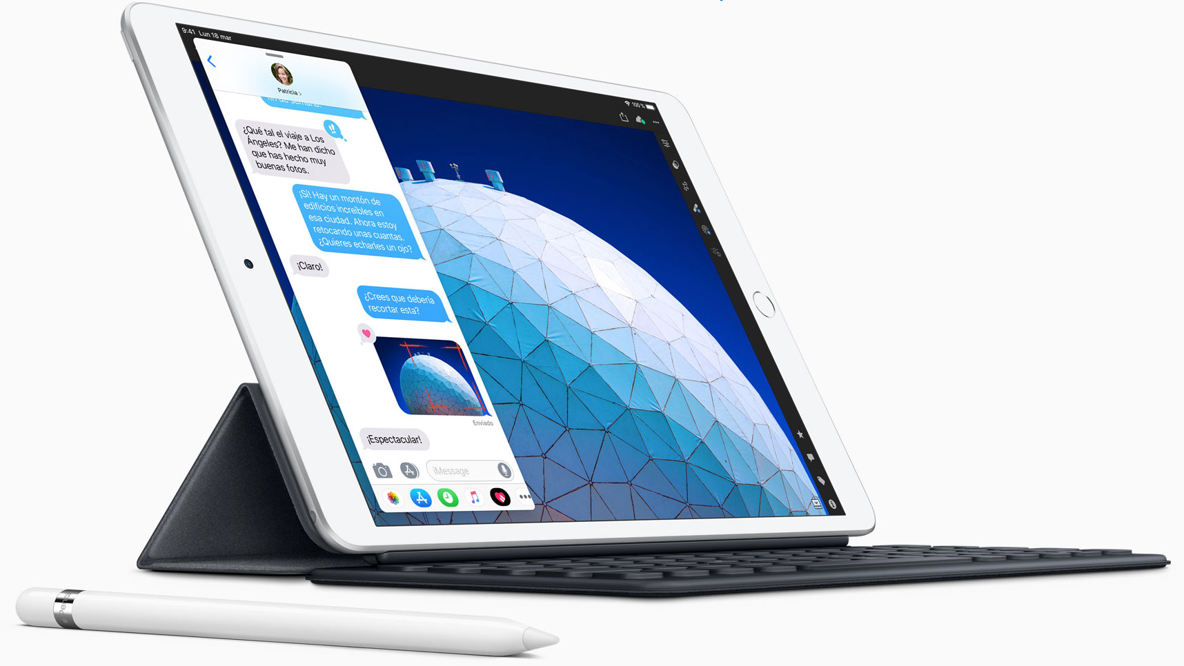 Nuevo <stro />iPad</strong>® Air de 10,5 pulgadas» width=»1716″ height=»966″ class=»aligncenter size-full wp-image-61510″ srcset=»https://ipaderos.com/wp-content/uploads/2019/03/nuevoiadparioiusdhgf.jpg 1716w, <a target=