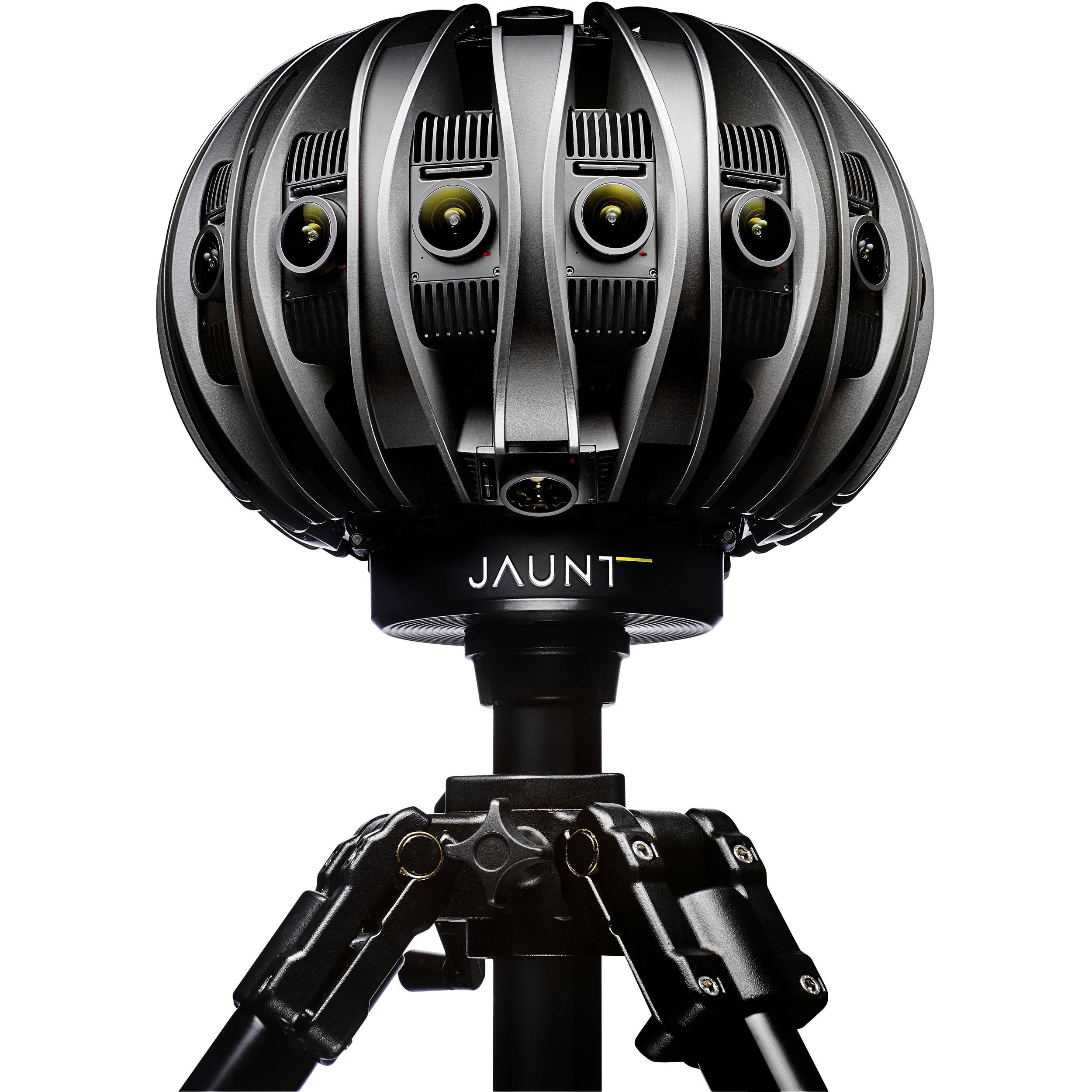 Cámara de VR JAUNT ONE VR