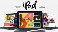 iPad de 10,2 pulgadas