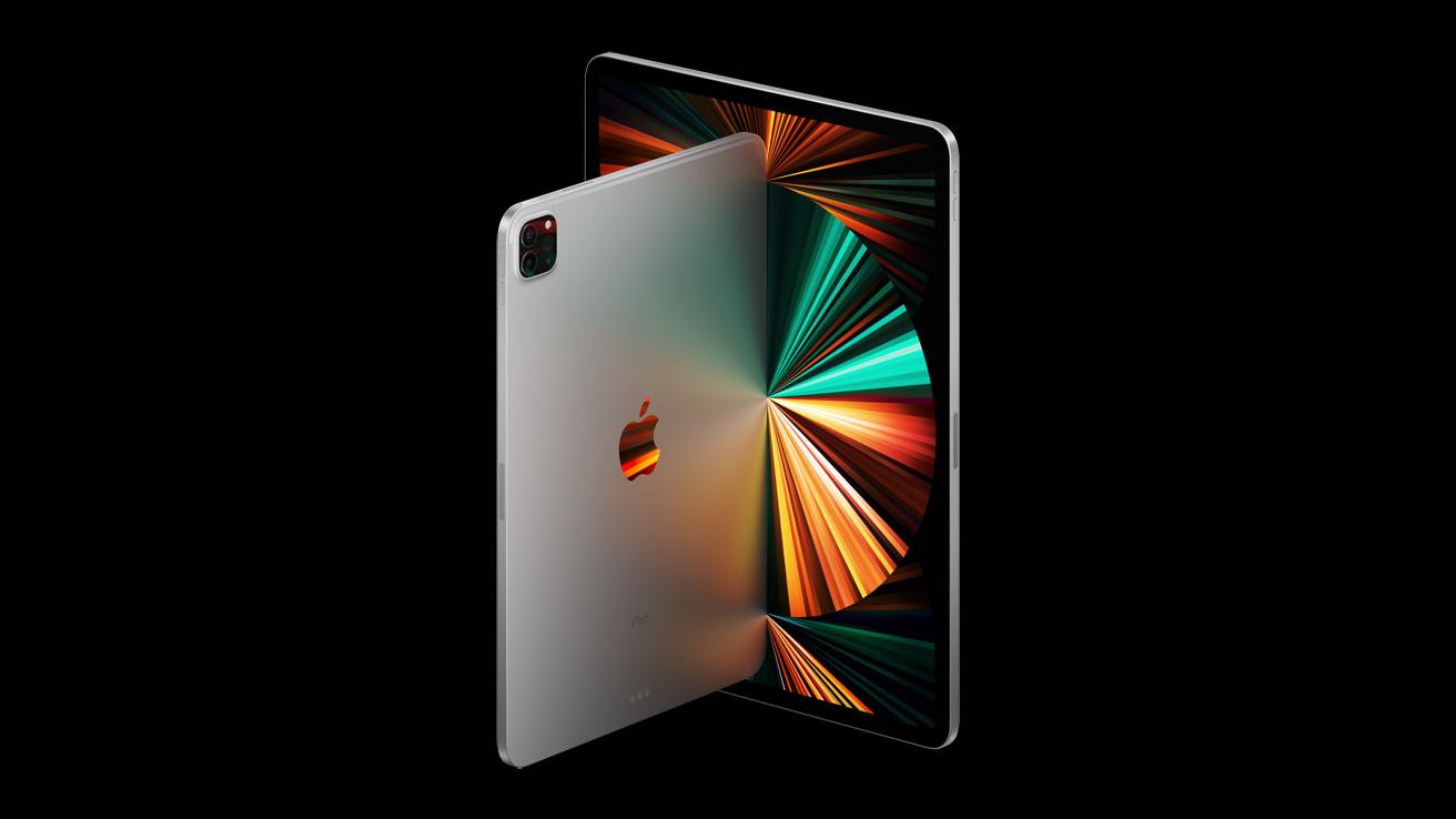 iPad Pro con M1